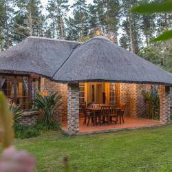 1036 Coral Tree Cottages Plettenberg Bay  Thm