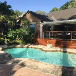 1046 By The Beach Salt Rock Pet Friendly Swimming Pool Thm
