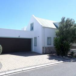 1243 Cove Cottage Langebaan Exterior Thm