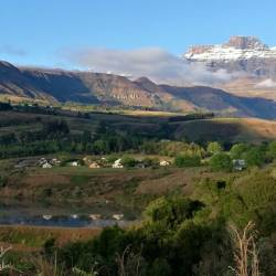 1364 Wits End Mountain Resort Drakensberg Scenic Views Thm