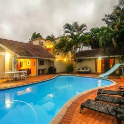1369 Umhlanga Self Catering Guesthouse Thm