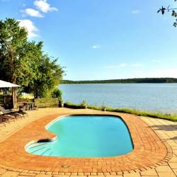 1395 Nibela Lakeside Lodge   Swimming Pool Thm
