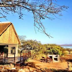 1457 Browns Tented Camp   Royal Jozini   Self Catering Thm