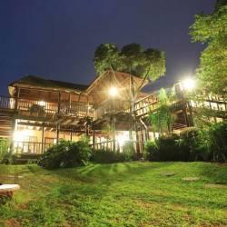 150 Ndiza Lodge And Cabanas   Exterior Thm