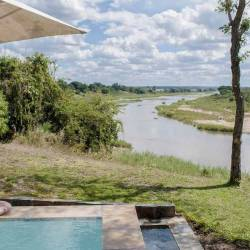 302 Hippo Hills Pool And Views Kruger Park  Thm