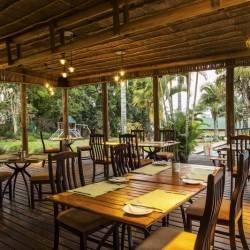 319 Nabana Lodge Hazyview Restaurant Thm