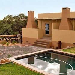 658 Kalahari Farmstall Accommodation Thm