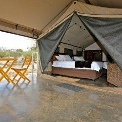 752 Luxury Tented Accommodation Thm