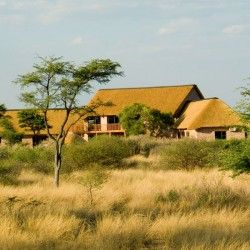 753 West Nest Lodge In Namibia Thm