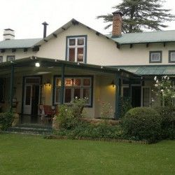 803 The Highland Rose Country House Thm