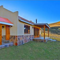 807 Berghouse And Cottages Drakensberg Thula Thula Cottage  Thm