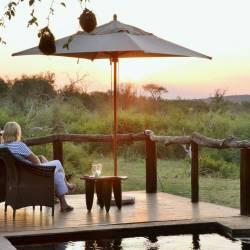 826 Motswiri Private Safari Lodge  Thm