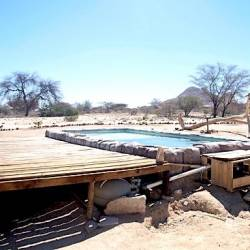 972 Spitzkoppe Mountain Tented Camp Thm