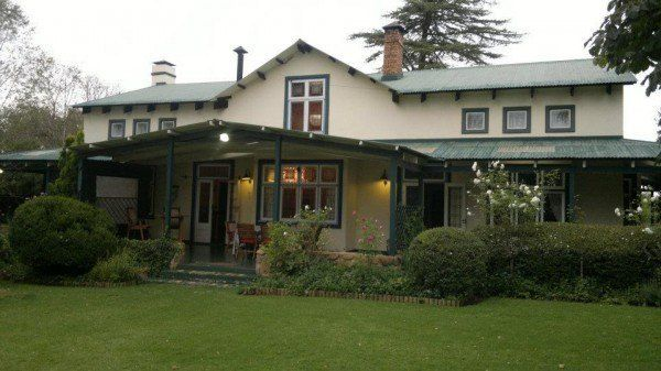 The Highland Rose Country House - South Africa ...