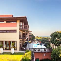 1034 Ocean Reef Hotel Zinkwazi Thm