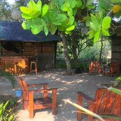 1461 Ponta Private Camp Site Bar Boma Thm