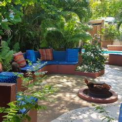 664 Gala Gala Eco Resort Chill Area Thm