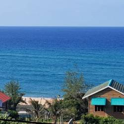 690 Ocean View Cabanas Chalet 4 View Thm