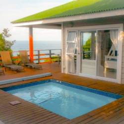 691 Paradise Ponta Beach House In Ponta Malongane Thm